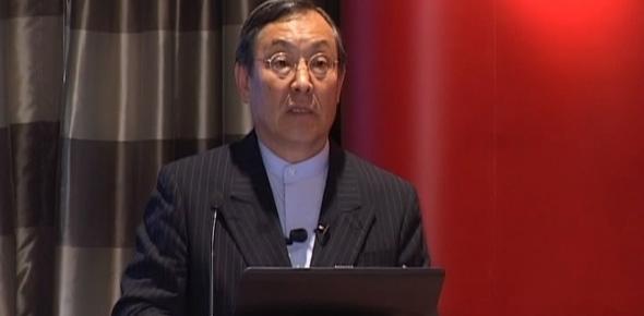 Омае Кеничи — «Мышление стратега. Искусство бизнеса по-японски»