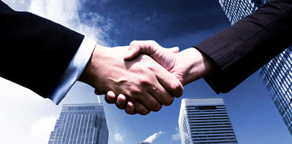 Как наладить деловые связи в бизнесе