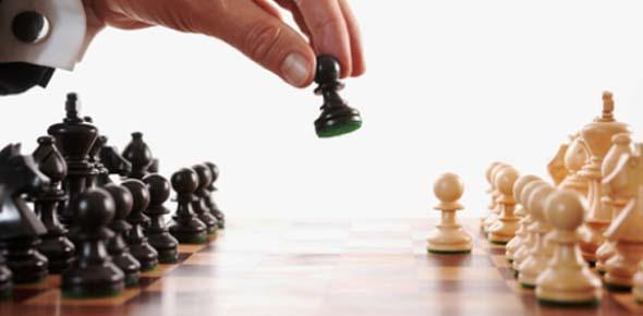 Умение мыслить стратегически — важный ключ к финансовому успеху