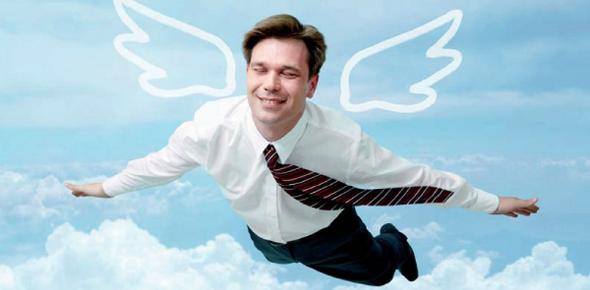 Кто такие бизнес-ангелы?