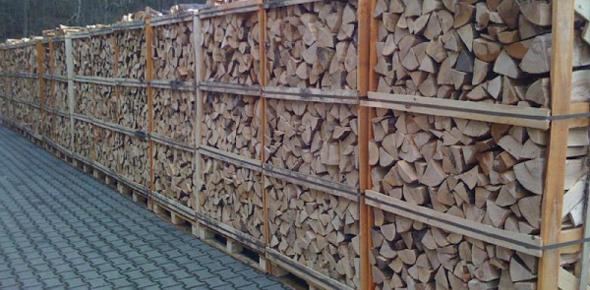Как организовать бизнес на дровах