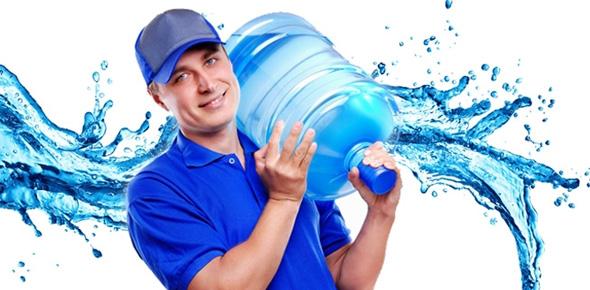 Прибыльный бизнес – доставка воды