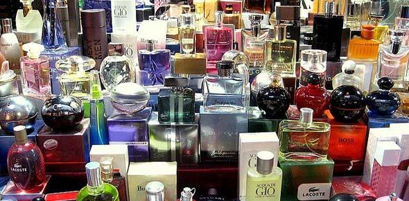Выгодный бизнес: парфюмерия