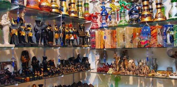 Простой бизнес: продажа сувениров